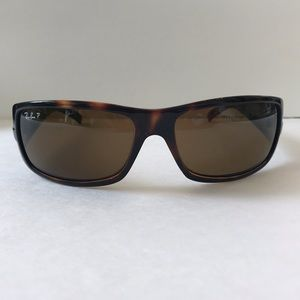 Ray-ban Sunglasses - RB4057